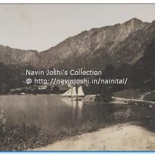 1855 nainital (Photographer Dr. John Murray)