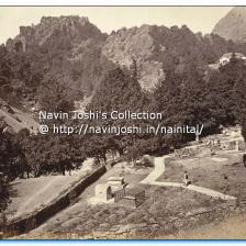 1860 St. Johni in Wilderness