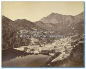 1865 Mallital without Naina Devi Temple