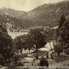 1870s Nainital