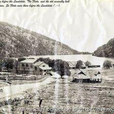 1877 Flats, old Assambly Hall
