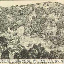 1880 Before Land Slide