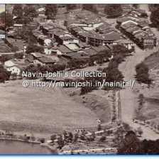 1883 Bara Bazar Mallital, Nainital