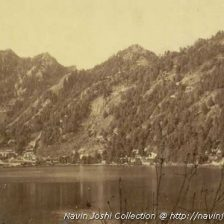 1883 Nainital