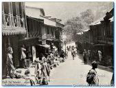 1890's Tallital Bazar
