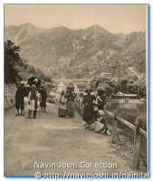 1894, Thandi Sadak, Nainital