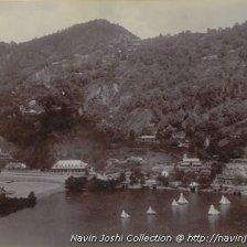 1899 Photo Taken by Lawrie & Company.