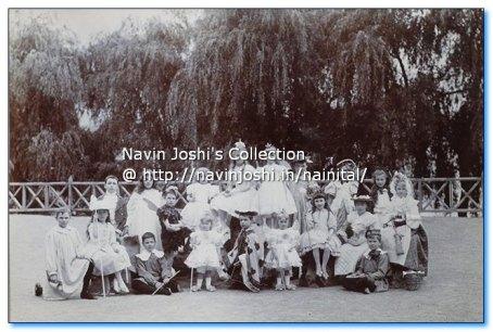 1900 Children's Play