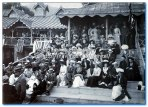 1902 Civil Service Week at The Boat House Club, Nainital