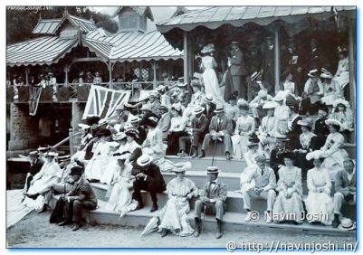 1902 Ranikhet Week