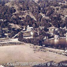 1910s Gymkana on the Flats, Naini Tal