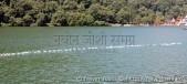 Longest Trail of Ducks in Naini Lake