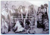 नैनीताल में मधुमति फिल्म की शूटिंग के दौरान दिलीप कुमार