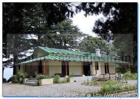 Forest Rest House Kilbury