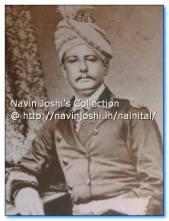 Moti Ram Shah