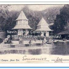 1906 nainadevi (Photographer Parsi Sah)
