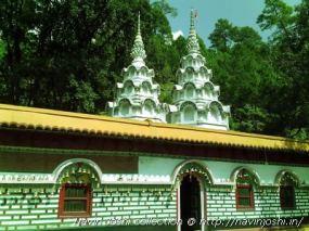 सनगाड़ नौलिंग मंदिर