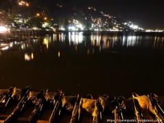 सरोवरनगरी में रात की रंगीनी