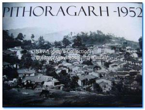 Pithoragarh-1952