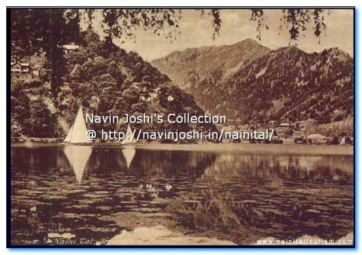 नैनीताल और नैनी झील के कई जाने-अनजाने पहलू