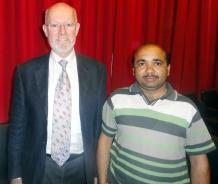 With Pr.Martin Price