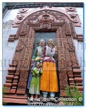 Uttarakhandi Girls