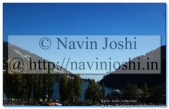 A Clear Day in Nainital