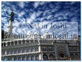 Jama Masjid, Nainial