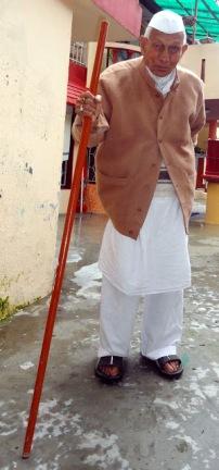 Freedom Fighter Dungar Singh Bisht