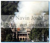 5 अक्टूबर 2010 को जिला कलक्ट्रेट में लगी आग