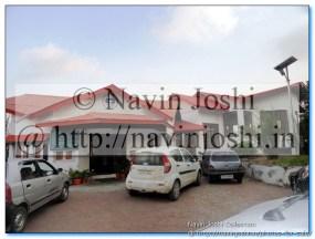 KMVN Tourist Rest House Binsar, Almora