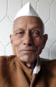 Dungar Singh Bisht