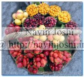 पहाड़ के फल