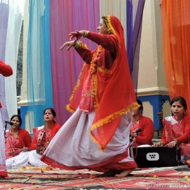 Mahila Holi