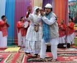 Holi Thethar-Kumaoni Culture