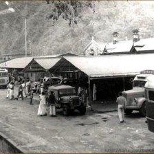 पुराना काठगोदाम रेलवे स्टेशन