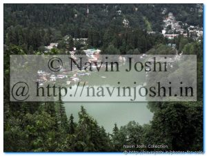 Sukhatal, Rarely Filled with Water in Nainital