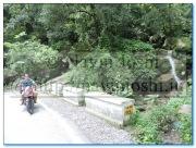 Water Fall near Bhujiyaghat on NH87