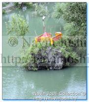 माता शाकुंभरी देवी मंदिर, सूखाताल