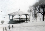 Old Band Stand