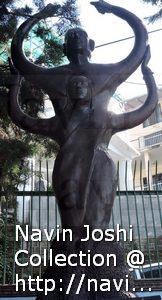 शहीद स्मारक नैनीताल