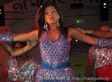 Meghna Naydu