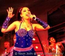 Meghna Naydu1