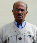 Pr. Ram Sagar