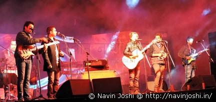 Ret Band, Chandigarh