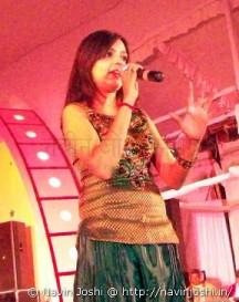 Sugandha Mishra