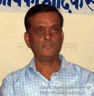 Vijay Mohan Singh Khati