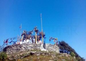देवगुरु बृहस्पति मंदिर, नैनीताल