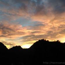 golden-sky