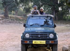 corbett-tourism